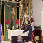 Ignacio Lancharro pronuncia este domingo la XVII Exaltación Gloriosa del Santo Rosario